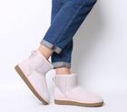 UGG Sale mit Rabatten von bis zu 50% - z.B. Boots Classic Mini Sparcle ab 97,50€