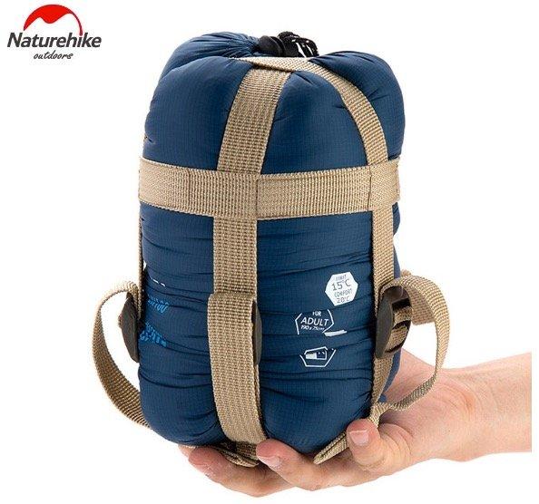 Naturehike LW180 Outdoor Schlafsack für 14,91€ inkl. Versand