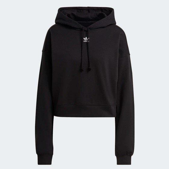 Adidas Loungewear Adicolor Essentials Damen Hoodie für 24,20€ inkl. Versand (statt 39€)
