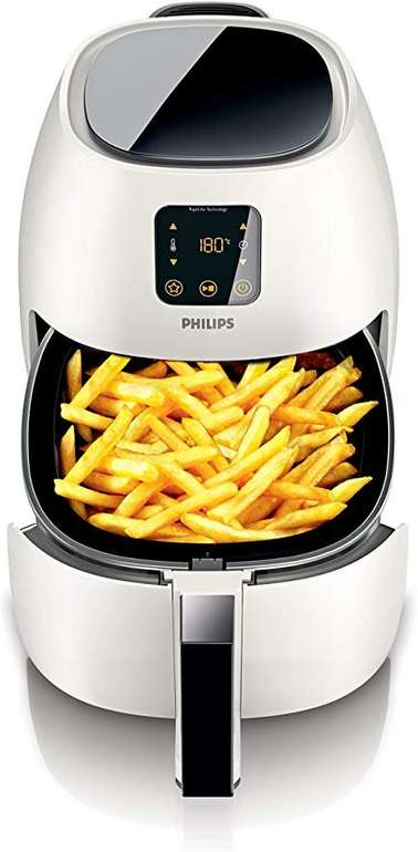 Philips Avance Collection Airfryer XL HD9240/30 Fritteuse 143,74€ inkl. Versand