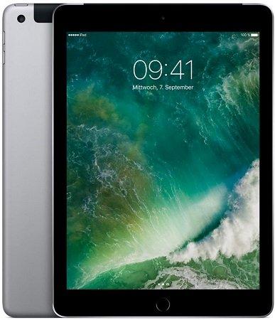 """Apple iPad 2017 32GB 9,7"""" Wi-Fi + LTE für 287,95€ (statt 329,99€)"""