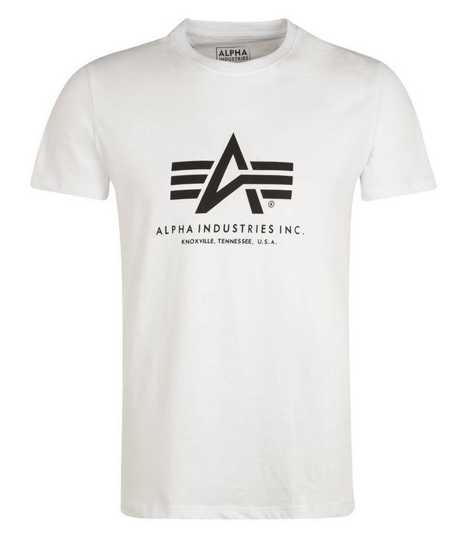 Alpha Industries Herren T-Shirt in 2 Farben für 15,22€ inkl. Versand (statt 20€)