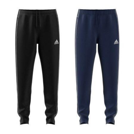 Adidas Trainingshose Core 18 in Blau oder Schwarz für je 17,95€ inkl. VSK