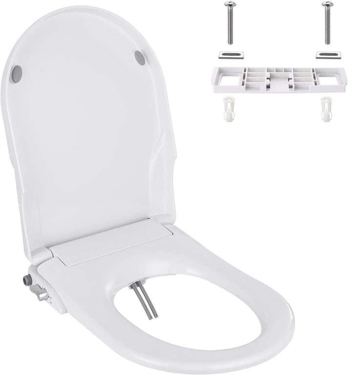 Autlead Bidet Toilettensitz mit selbstreinigender Düse für 38,99€ inkl. Versand (statt 60€)