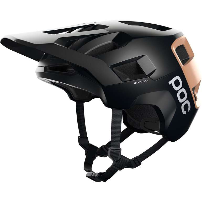 Poc Kortal Fahrradhelm für 119€ inkl. Versand (statt 130€)