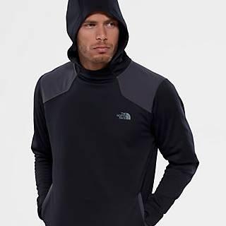 The North Face Ampere Hoodie (versch. Farben) für je 35€ (statt 63€)