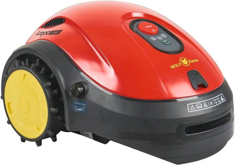 Wolf-Garten Mäh-Roboter Loopo S150 für 358,90€ inkl. Versand