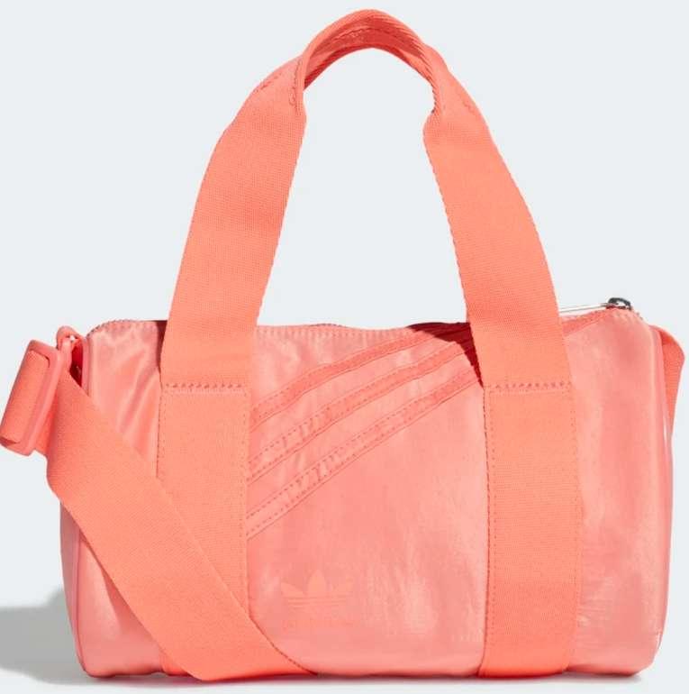 adidas Originals Mini Nylon Duffelbag in Orange für 15,20€ inkl. Versand (statt 30€) - Creators Club!