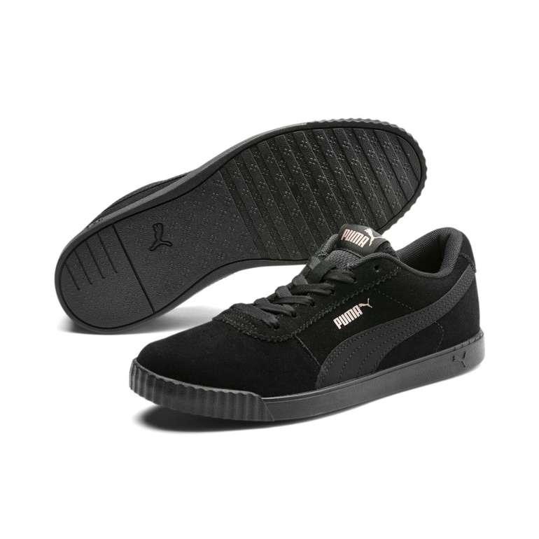 Puma Carina Slim Damen Sneaker für 29,95€ inkl. Versand (statt 47€)