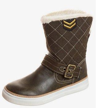 Über 100 Paar Damen Schuhe im Sale z.B. s.Oliver Winterstiefel für 27€ zzgl. VSK