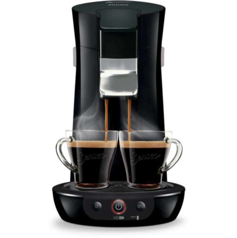 Philips Senseo Viva Café HD6561/69 Kaffeepadmaschine für 53,99€ inkl. Versand (statt 80€)