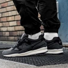 Asphaltgold Sneaker Sale -70% Rabatt + 25% Extra - z.B. Nike Air Span ab 56,75€