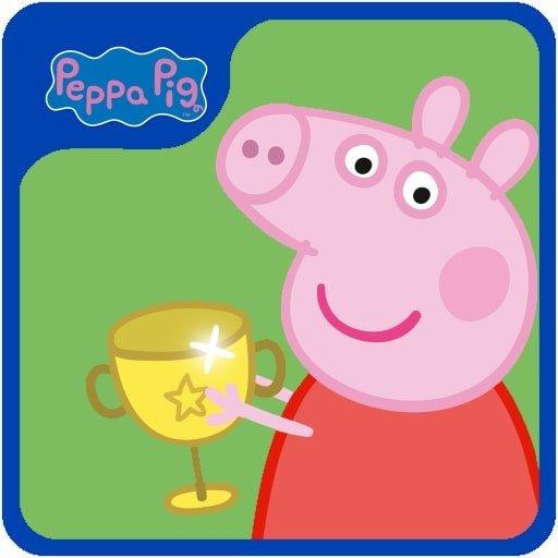 Peppa Pig: Sporttag kostenlos für Android (statt 3,49€)