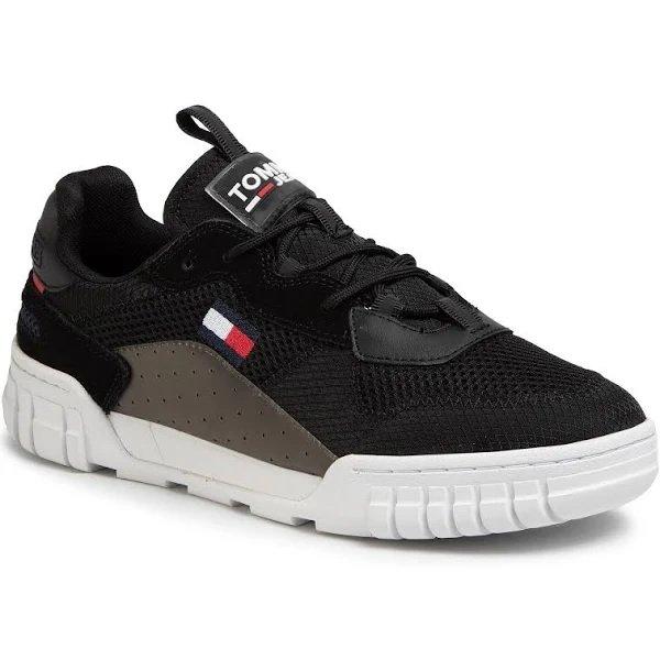 Tommy Hilfiger Sneaker Retro Mesh für 49€ inkl. Versand (statt 93€)