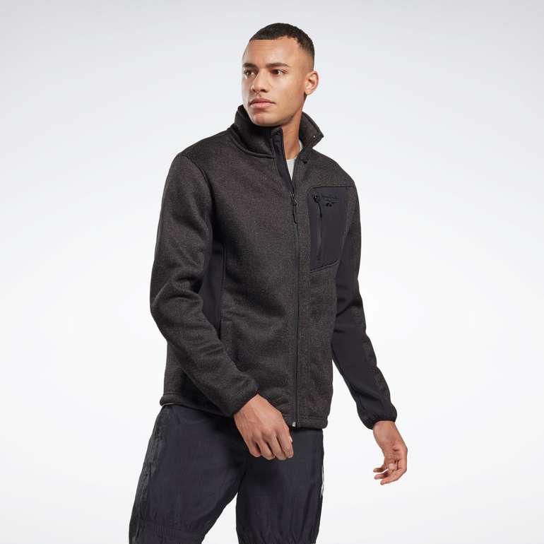 Reebok All-Weather Jacket in 2 Farben ab 31,50€ inkl. Versand (statt 78€)