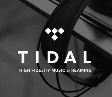 "Musik Streaming-Dienst ""Tidal"" Premium 3 Monate lang gratis testen"