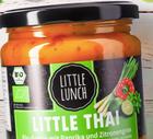 Little Lunch: Gratis 6er Probierbox für alle Bestellungen ab 10€ Bestellwert