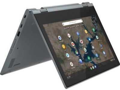 "Lenovo 2in1 Chromebook Flex 3 (11"", HD, MT8173C, 4GB/64GB, ChromeOS) für 189€ inkl. Versand (statt 200€)"