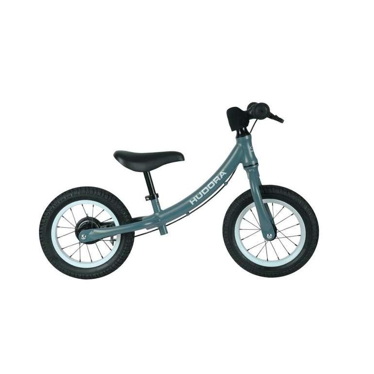 Hudora Laufrad Advanced Alu für 67,28€ inkl. Versand (statt 76€)