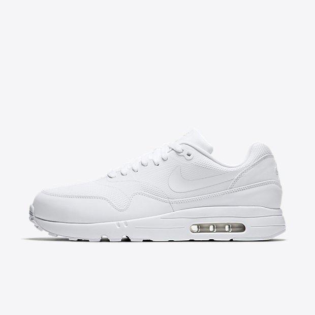 Nike Air Max 1 Ultra 2.0 Essential Herren Sneaker für 69,97€…