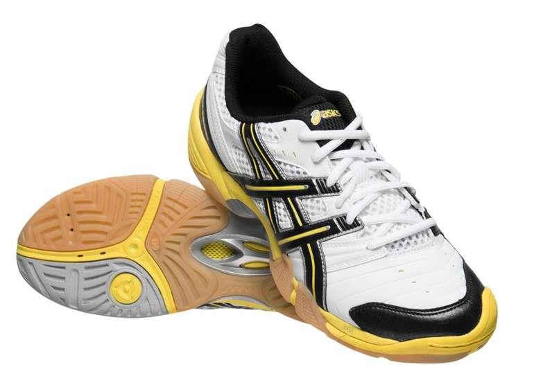 Asics Gel-Domain Sportschuhe E216Y-0190 für 38,94€ (statt 47€)