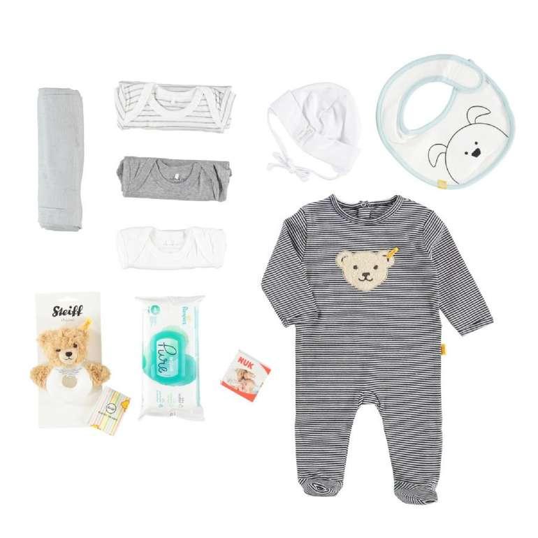"Babymarkt Baby Box ""Mittel"" für 45,49€ inkl. VSK"