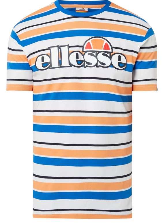 Ellesse T-Shirt Panorama Tee aus Baumwolle für 12,99€inkl. Versand (statt 25€)