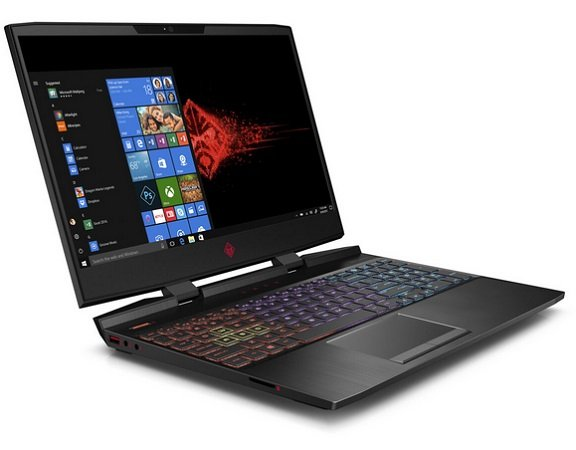 "HP Omen 15-dc1003ng - 15,6"" Gaming Notebook für 1.699,15€ (statt 1.944€)"