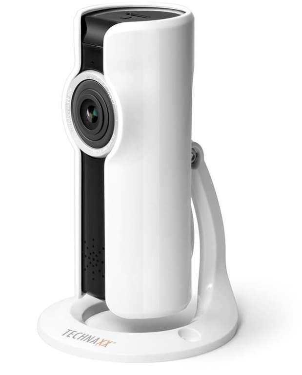 Technaxx TX-108 IP-Kamera für 20,90€ inkl. Versand (statt 49€)