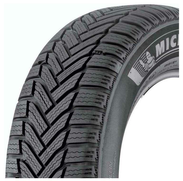 Michelin Alpin 6 205/55 R16 91H M+S Winterreifen für 71,09€ inkl. Versand (statt 80€)