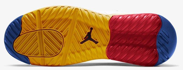 Jordan Max 200 Herren Sneaker 2