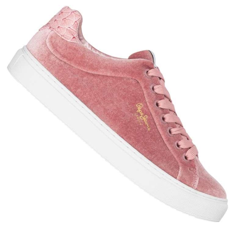 Pepe Jeans Adams Damen Low Top Sneaker (versch. Farben) für je 23,94€ inkl. Versand (statt 50€)