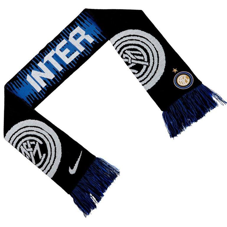 Inter Mailand Nike Fan Schal Scarf SE0167-408 für 1,11€ zzgl. Versand (statt 11€)