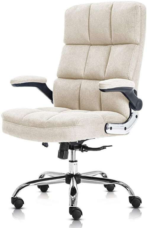 Yamasoro höhenverstellbarer Bürostuhl für 74,99€ inkl. Versand (statt 136€)