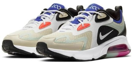 """Nike Sneaker """"Nike Air Max 200"""" in mischfarben für 61,13€ inkl. Versand (statt 87€)"""