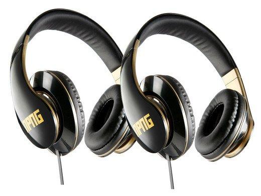 2x Veho NPNG Stereo-Kopfhörer für 22,90€ inkl. Versand (statt 40€)