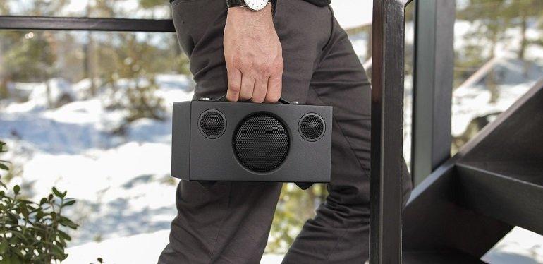 Audio Pro Addon C3 Bluetooth Multiroom-Lautsprecher 2