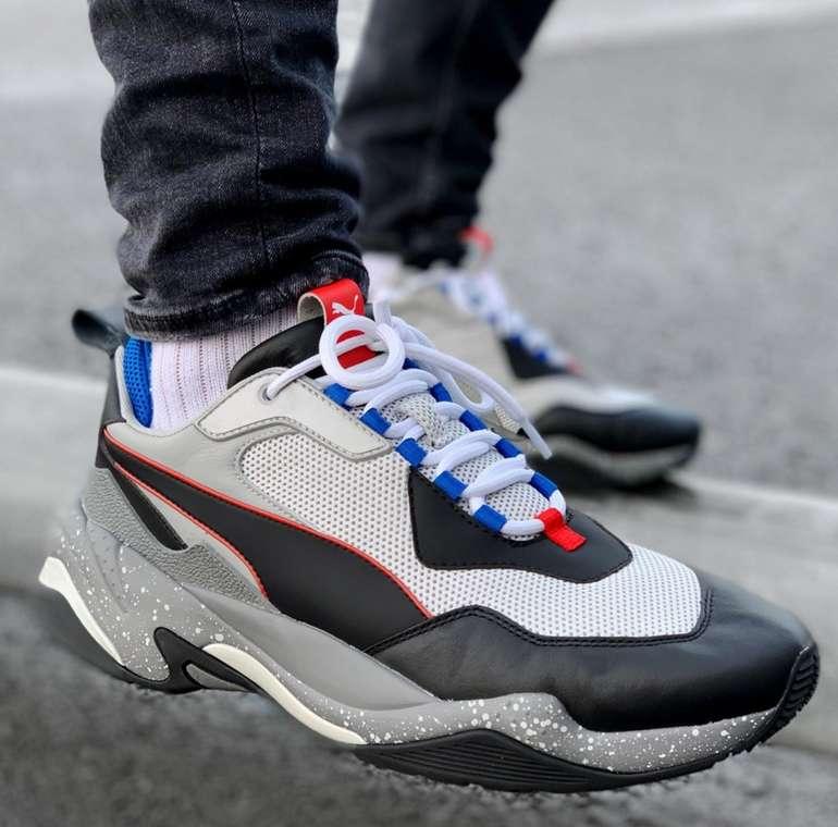 Puma Thunder Electric Herren Sneaker für 43,94€ inkl. Versand (statt 52€)