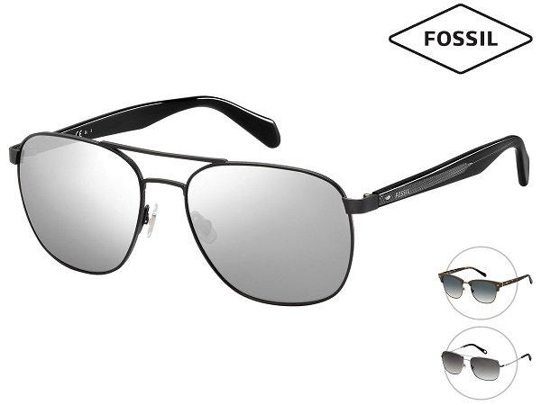 Verschiedene Fossil Herren Sonnenbrillen für je 45,90€ inkl. VSK (statt 80€)