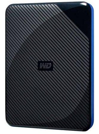 WD Gaming Externe Festplatte mit 2TB Speicher & USB 3.0 für 49,99€ inkl. VSK