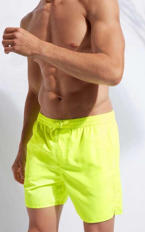 Calzedonia Badehosen mit bis zu -70% Rabatt - z.B Bade-Boxershorts Formentera für 11,80€ inkl. Versand
