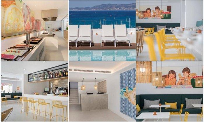 1 Woche im neuen 4 Hotel auf Mallorca inkl. Frühstück, Transfer + Flüge 2