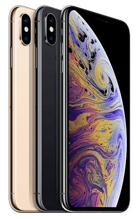 Apple iPhone XS silber mit 256GB für 972,76€ (statt 1.079€) - Neuware!