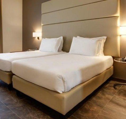 1 ÜN in Mailand im 4* Hotel inkl. Frühstück & Fitness ab 29€ pro Person