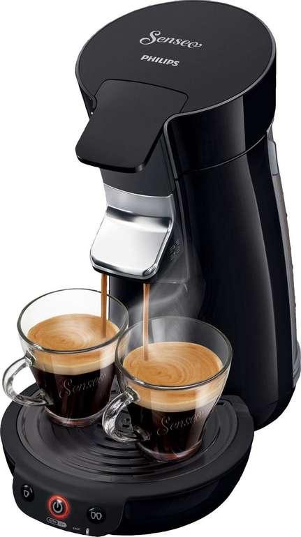 Senseo Viva HD6561/68 Café Kaffeepadmaschine für 54,99€ (statt 65€) - Newsletter Gutschein!