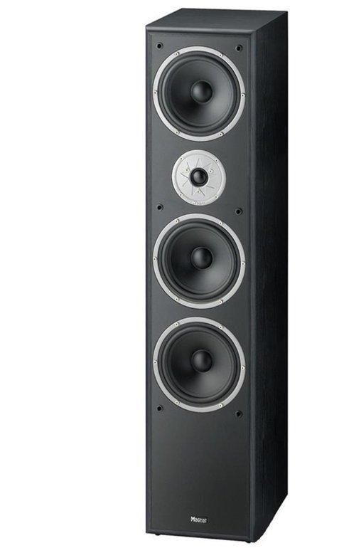 Magnat Monitor Supreme 1000: Große Standlautsprecher für 84,99€/Stk.