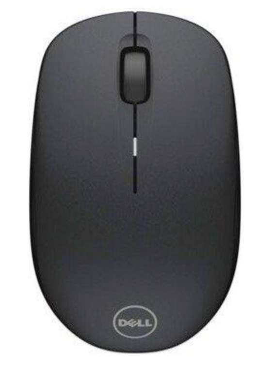 Dell WM126 optische Maus in Schwarz für 14,80€inkl. Versand (statt 19€)