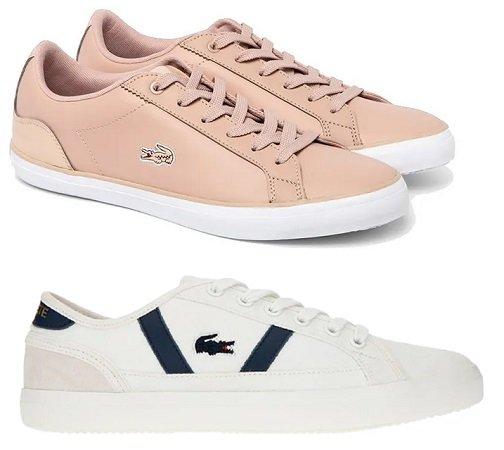 Lacoste Sneaker für Damen und Herren