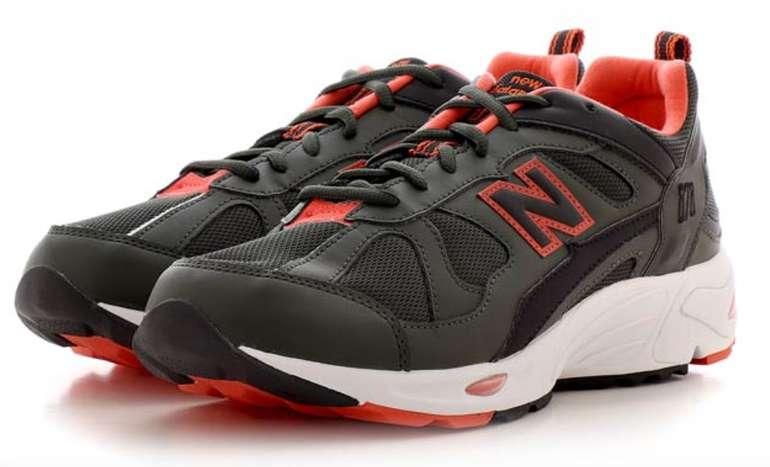 New Balance CM 878 Herren Sneaker für 29,99€ inkl. Versand (statt 59€)