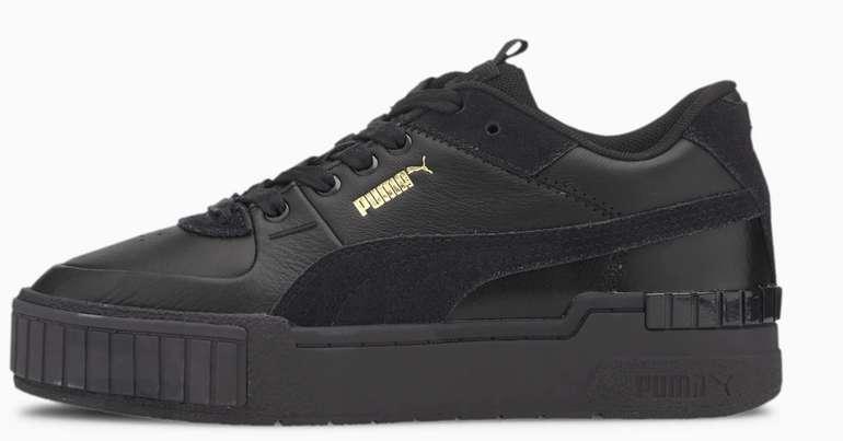 Puma Cali Sport Mix Damen Sneaker für 39,96€ inkl. Versand (statt 50€)